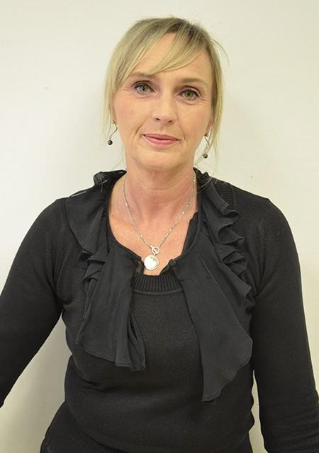 Karine Lebon